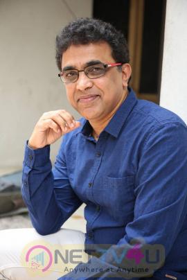 Producer Bekkam Venugopal Good Looking Photos