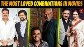 The Most Loved Combinations Of Kollywood