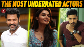 The Most Underrated Actors Of Kollywood