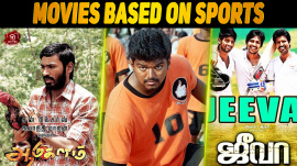 Top Movies Of Kollywood Based On Sports