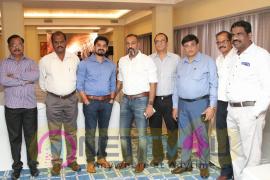 Raj TV New Serials Launch Event Images