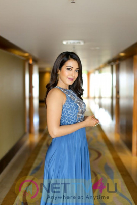 Actress Catherine Tresa Latest Photo Shoot By Kiransa Phorography