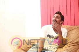 Comedy Actor Sarath Raj Exclusive Interview Pics