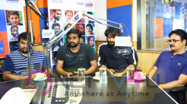 RX 100 Third Song Pillaa Raa Exclusively  Launched  At Radio City Nice Images Telugu Gallery