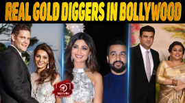 10 Real Gold Diggers In Bollywood