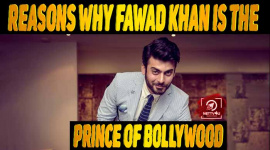 10 Reasons Why Fawad Khan Is The Prince Of Bollywood
