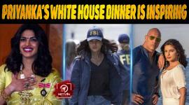 10 Reasons Why Priyanka Chopra's White House Dinner Is Inspiring