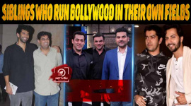 10 Siblings Who Run Bollywood In Their Own Fields