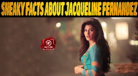 10 Sneaky Facts About Jacqueline Fernandez