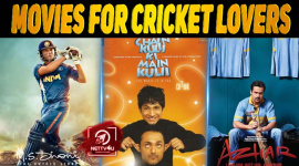 Top 10 Bollywood Movies For Cricket Lovers