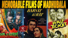 Top 10 Memorable Films Of Madhubala