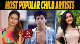 Top 10 Most Popular Child Artists Of The Indian T.V. Industry