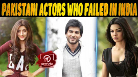 Top 10 Pakistani Actors Who Failed In India