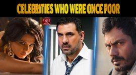 Bollywood Celebrities Who Were Once Poor