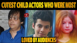 Bollywood's Cutest Child Actors Who Were Most Loved By Audiences