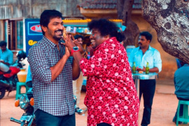 Taana Movie Marvelous Photos  Tamil Gallery