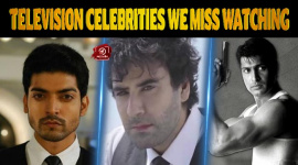 The 10 Television Celebrities We Miss Watching
