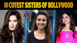 Top 10 Cutest Sisters Of Bollywood