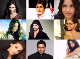 Top 10 Actors Who Have Attended Cannes Film Festival