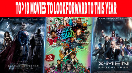 Top 10 Movies To Look Forward To This Year