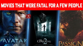 10 Movies That Were Fatal For A Few People