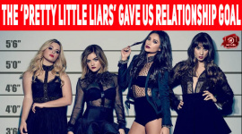 10 Times The 'Pretty Little Liars' Gave Us Relationship Goals!