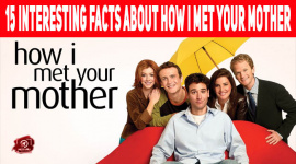 15 Interesting Facts About How I Met Your Mother