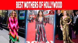 Best Mothers Of Hollywood