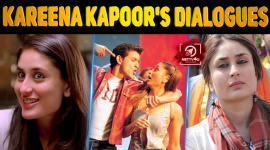 Kareena Kapoor's Dialogues That Won Hearts