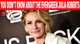 Things You Didn't Know About The Evergreen Julia Roberts