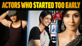 Top 10 Actors Who Started Too Early In Bollywood