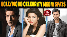 Top 10 Best Bollywood Celebrity Media Spats