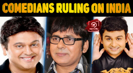Top 10 Best Comedians Ruling On Indian Television