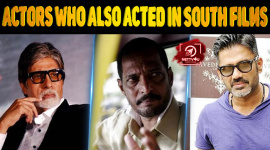 Top 10 Bollywood Actors Who Also Acted In South Films