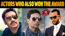 Top 10 Bollywood actors who also won the award for Negative role in films