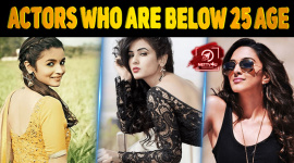 Top 10 Bollywood Actors Who Are Below 25 Age