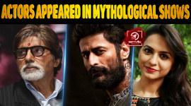 Top 10 Bollywood Actors Who Have Appeared In Mythological Shows