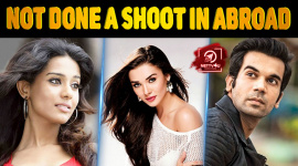 Top 10 Bollywood Actors Who Have Not Done A Shoot In Abroad Till Now