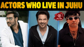 Top 10 Bollywood Actors Who Live In Juhu
