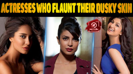 Top 10 Bollywood Actresses Who Flaunt Their Dusky Skin