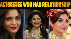 Top 10 Bollywood Actresses Who Had Relationship With A Younger Actor