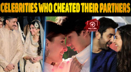 Top 10 Bollywood Celebrities Who Cheated Their Partners