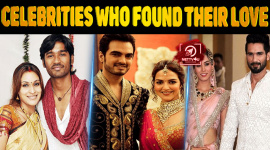 Top 10 Bollywood Celebrities Who Found Their Love In Arranged Marriages