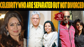 Top 10 Bollywood Celebrity Who Are Separated But Not Divorced