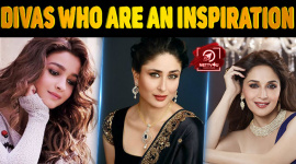Top 10 Bollywood Divas Who Are An Inspiration To Everyone