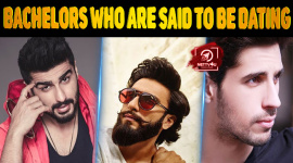 Top 10 Bollywood Eligible Bachelors Who Are Said To Be Dating