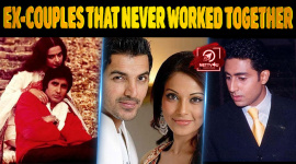 Top 10 Bollywood Ex-Couples That Never Worked Together Again