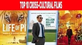 Top 10 Cross-Cultural Films