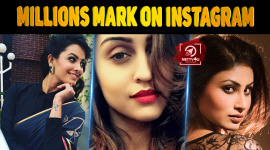 Top 10 Famous TV Stars That Crossed Millions Mark On Instagram