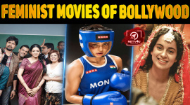 Top 10 Feminist Movies Of Bollywood